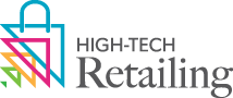 High Tech Retailing Logo