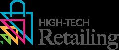 High Tech Retailing Logo