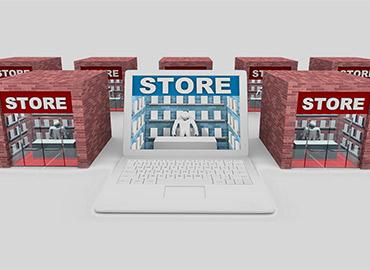 High Tech Retail