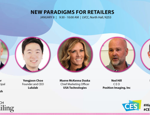 New Paradigms for Retailers